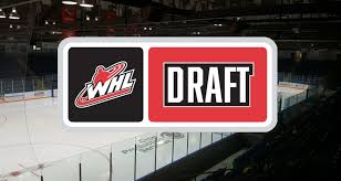 WHL Bantam Draft