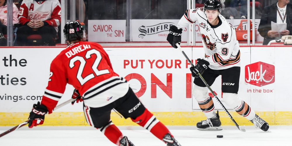 Calgary Hitmen Weekly Preview Dubnetwork